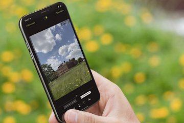 ProCamera iOS Update 13.6