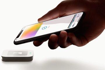 Apple Card: Start in weiteren Ländern steht kurz bevor