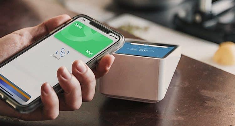 Apple Pay: Mercedes Credit Card als neuer Partner