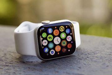 Apple Watch: Keramik-Modell künftig nicht mehr im Portfolio