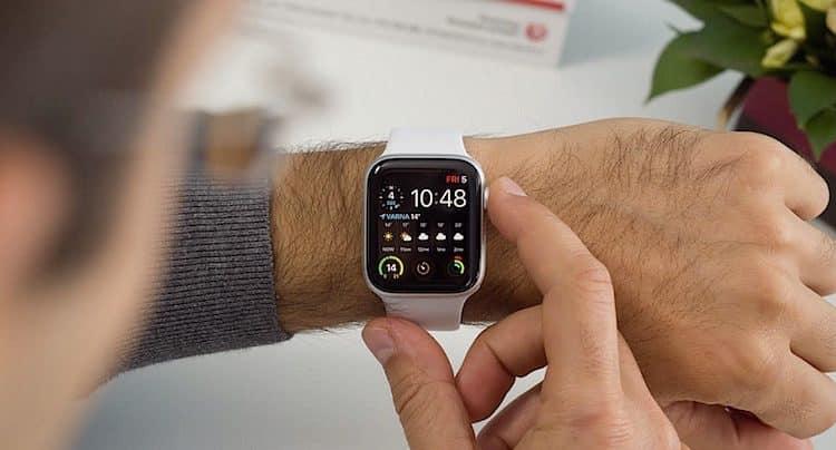 Apple Watch 6: Schnell-Ladefunktion und neue Farbe als Gerücht