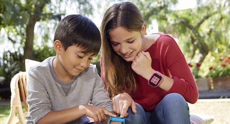 Vodafone Kids Smart Watch: Smartwatch für Kinder angekündigt