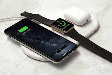 Apple: AirPower-Projekt laut Medien wohl endgültig eingestellt