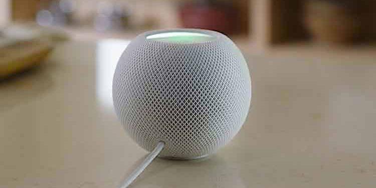 Apple: HomePod mini mit Chancen auf Smart-Speaker-Markt