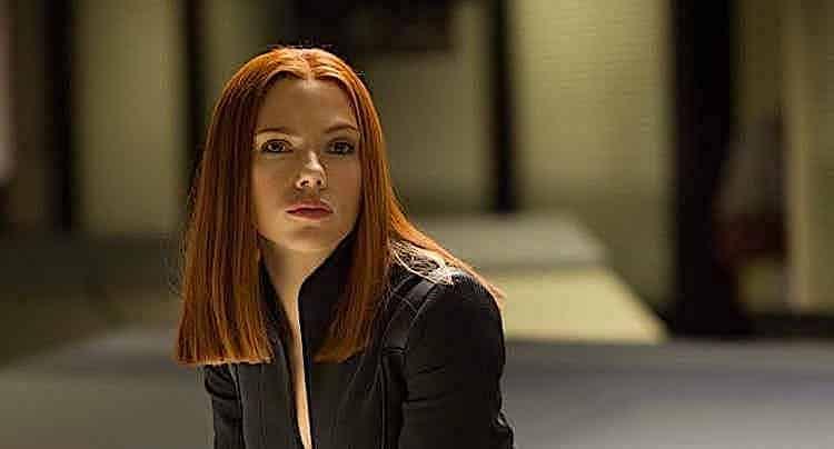 """Apple TV+: """"Bride"""" mit Scarlett Johansson offenbar in Startlöchern"""