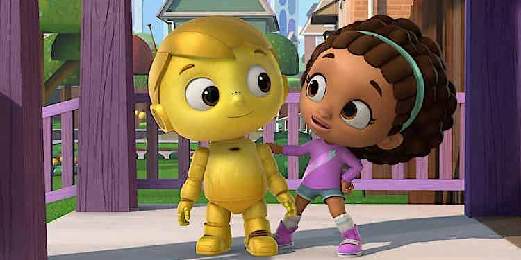 "Apple TV+: Trailer zu Kinderserie ""Doug Unplugs"" vorgestellt"