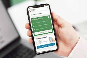 Corona-Warn-App: Verlust der Daten nach iPhone-Umzug bestätigt