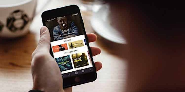 Deezer: Version 8.24.0 bringt Widgets für Apple iOS