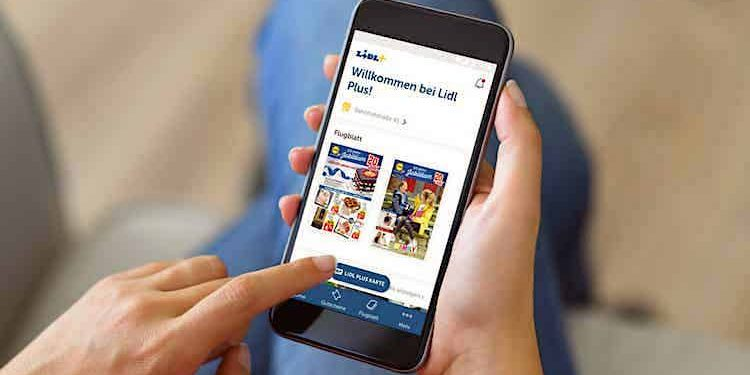 Lidl Plus: Discounter will eigene Bezahlfunktion in seiner App