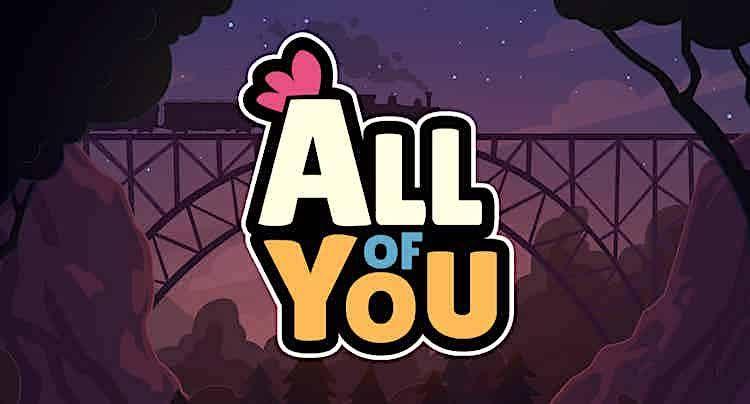 All of You: Famoses Rätselabenteuer neu bei Apple Arcade erschienen