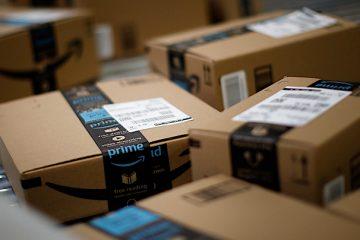 Corona: Frankreich wehrt sich gegen Macht von Amazon