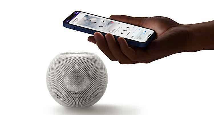 Apple: HomePod mini Lieferzeiten erreichen Januar 2021