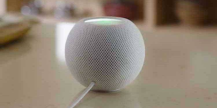 Apple: HomePod mini kann ab sofort vorbestellt werden