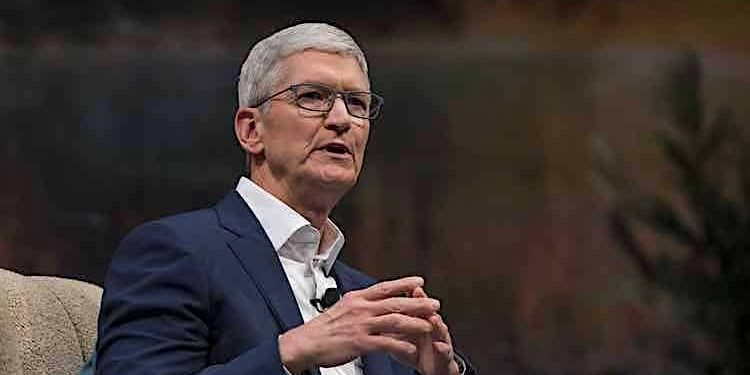 Apple: Keynote für den 10. November 2020 offiziell angekündigt