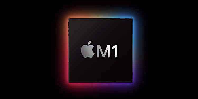 Apple: MacBook Air und MacBook Pro mit Silicon-Prozessor vorgestellt