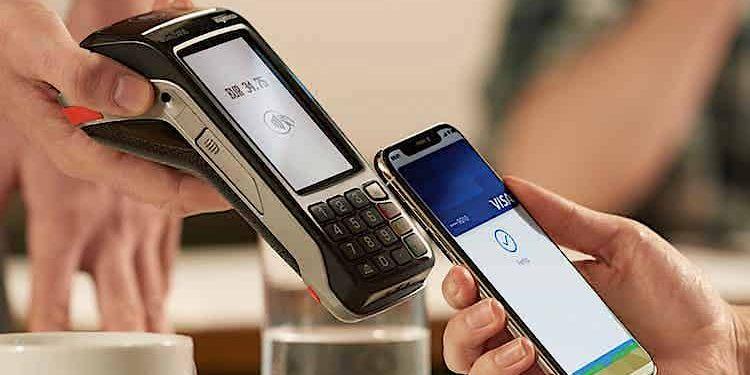 Apple Pay: Bezahldienst weltweit auf 507 Millionen iPhones aktiviert