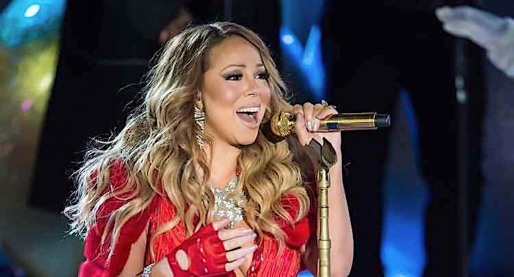 "Apple TV+: ""Mariah Carey's Magical Christmas Special""-Trailer"