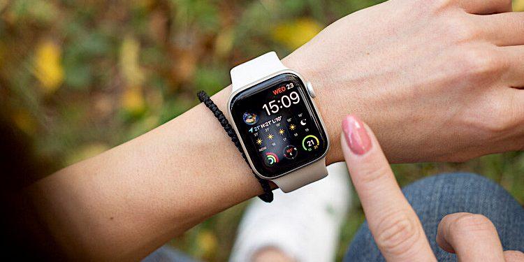 Apple Watch Series 6: FDA-Zulassung nicht zwingend notwendig