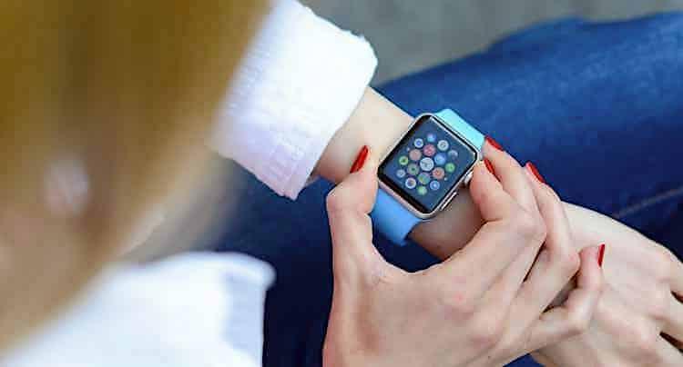 Spotify: Apple Watch streamt Musik über LTE-Verbindung