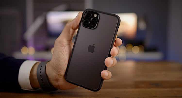 Apple: iOS 14.2.1 für iPhones behebt Probleme mit Touchscreen