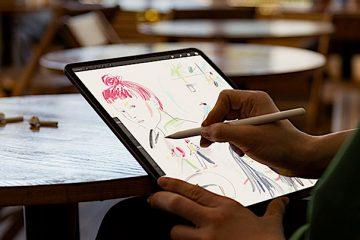 Apple: iPad Pro mit neuem mini-LED-Display für 2021 geplant