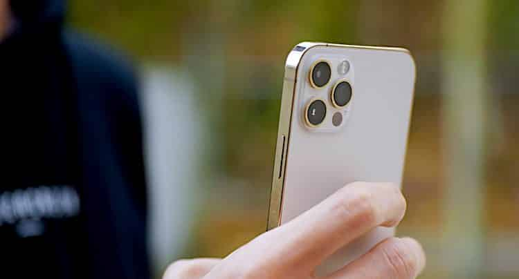 Apple: Entwickler Halide setzt iPhone 12 Pro Max-Kamera in Szene