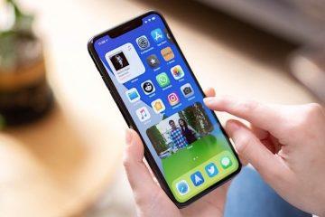 Apple: Vier iPhone 12 mini-Videos auf TikTok veröffentlicht