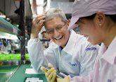 Apple: Zwangsarbeiter-Gesetz ein Dilemma für US-Konzerne