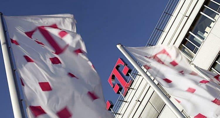 Deutsche Telekom: 167.000 deutsche Haushalte im Oktober beschleunigt