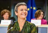 EU-Kommission: Europa als weltweit führender Datenkontinent