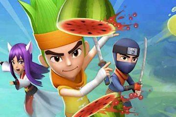 Fruit Ninja 2 Cheats und Hacks für den Nachfolger des Kultspieles