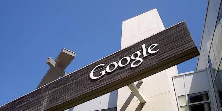 Google: Aggressive Lobbyarbeit in Brüssel sorgt für Kritik