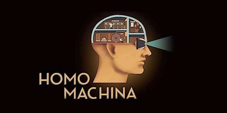 Homo Machina Walkthrough Lösung Cheats Hacks für Apple iOS iPhone iPad