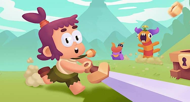 Slash Quest: Casual-Game mit Ritter wider Willen bei Apple Arcade