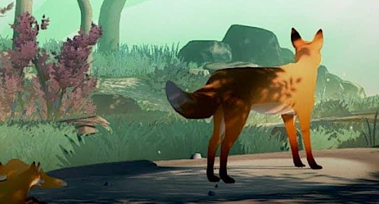 The First Tree: Abenteuerspiel für Genre-Fans bei Apple erschienen