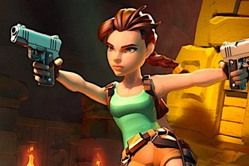 Tomb Raider Reloaded: Apple iPhone iPad Release im Jahr 2021