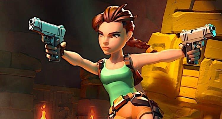 Tomb Raider Reloaded: Apple iPhone iPad Release im Jahr 2021