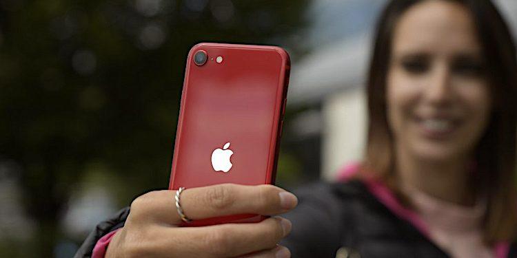 Apple: Angaben zum Datenschutz auch in hauseigenen Apps
