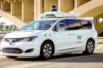 Apple: Kommt bald das Roboterauto vom iPhone-Hersteller?