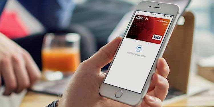 Apple Pay: Anzahl aktiver Nutzer in Deutschland wächst rasant