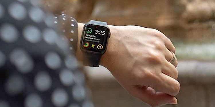Apple Watch: Analysten vermuten Rekordverkäufe im dritten Quartal