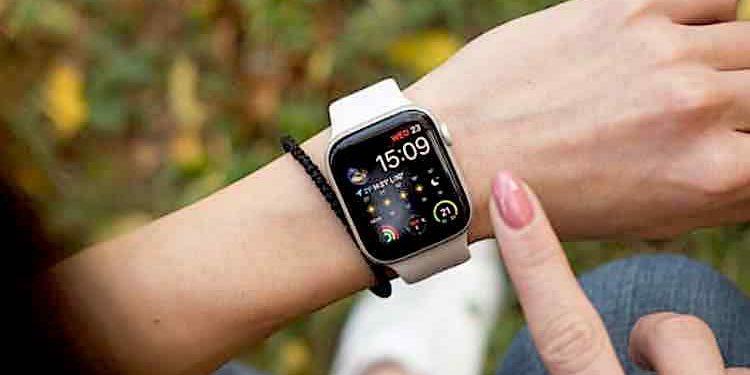 Apple Watch: Uhrzeit per Vibration erkennen - so geht das!