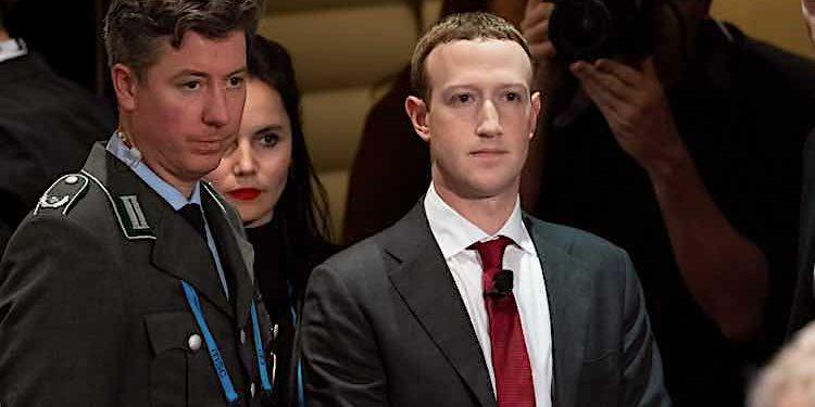 Corona: Facebook will Fake-News zu Impfungen löschen