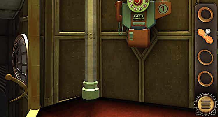 Escape Machine City: Airborne im AppGamers Spieletest