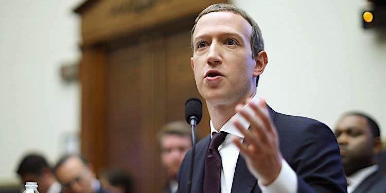 Facebook: US-Staaten reichen Klage aufgrund unfairen Wettbewerbs ein