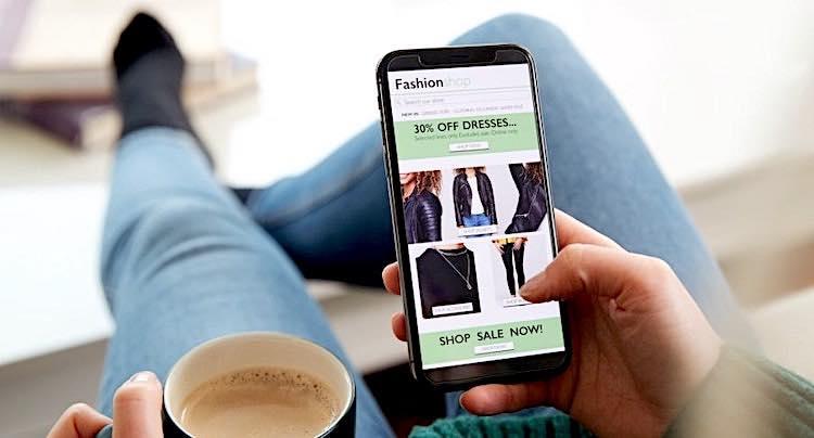 Faszination kostenlos: Online-Shopping im Wandel