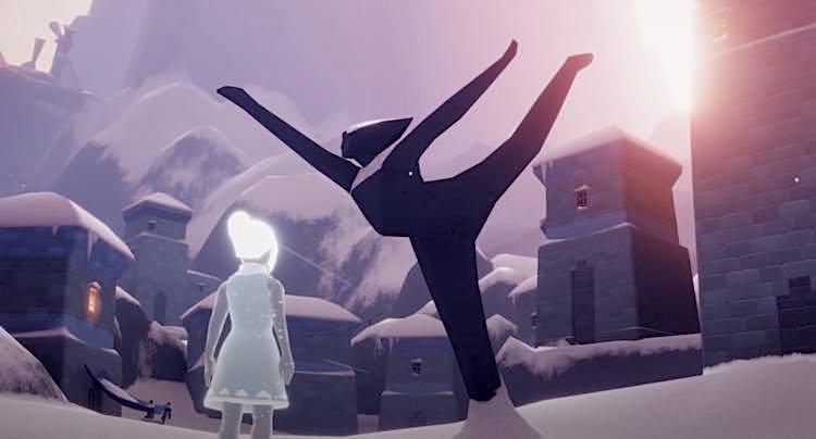 Sky - Children of the Light Version 0.12.0 erhältlich