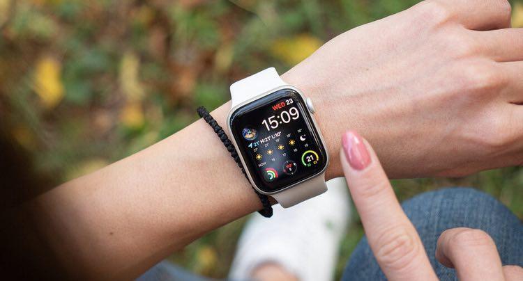 Apple Watch Series 7: Blutzucker per Smartwatch messen