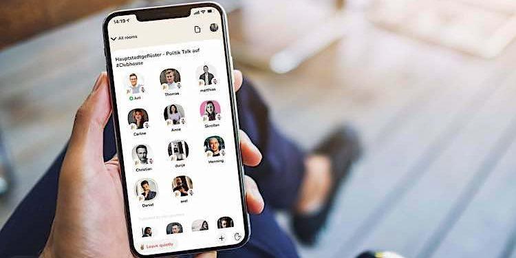 Clubhouse: Android App im Play Store von Google angekündigt