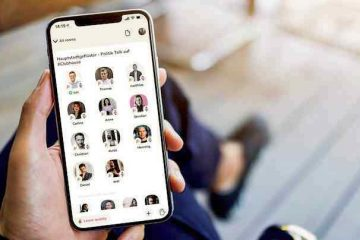 Clubhouse: Hype-App aus den USA ist in Deutschland angekommen